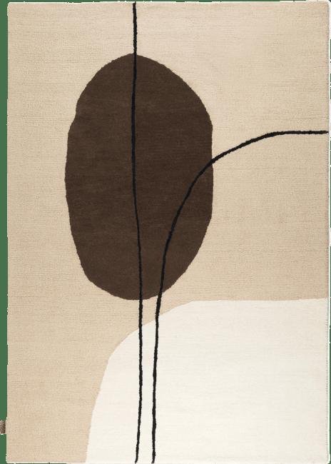 XOOON - Coco Maison - arie rug 160x230cm