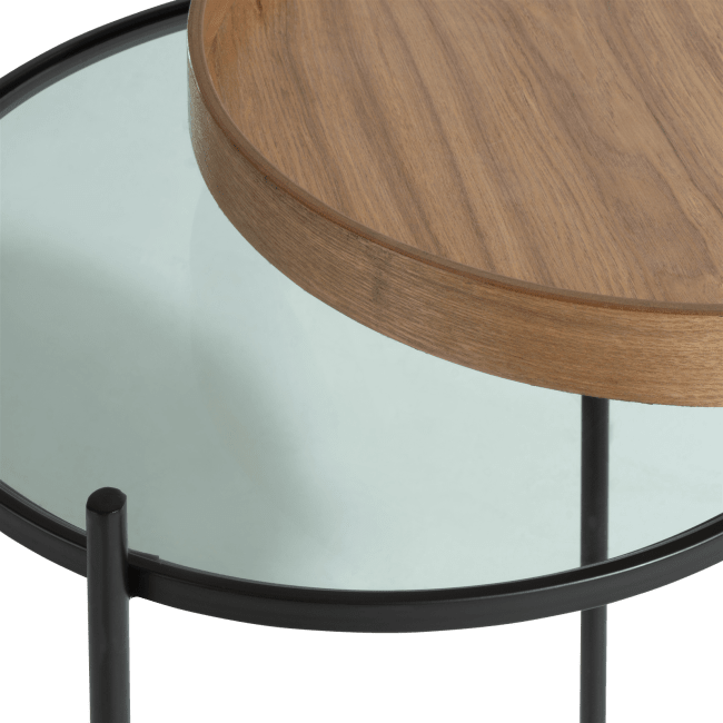 XOOON - Coco Maison - levi side table h61cm