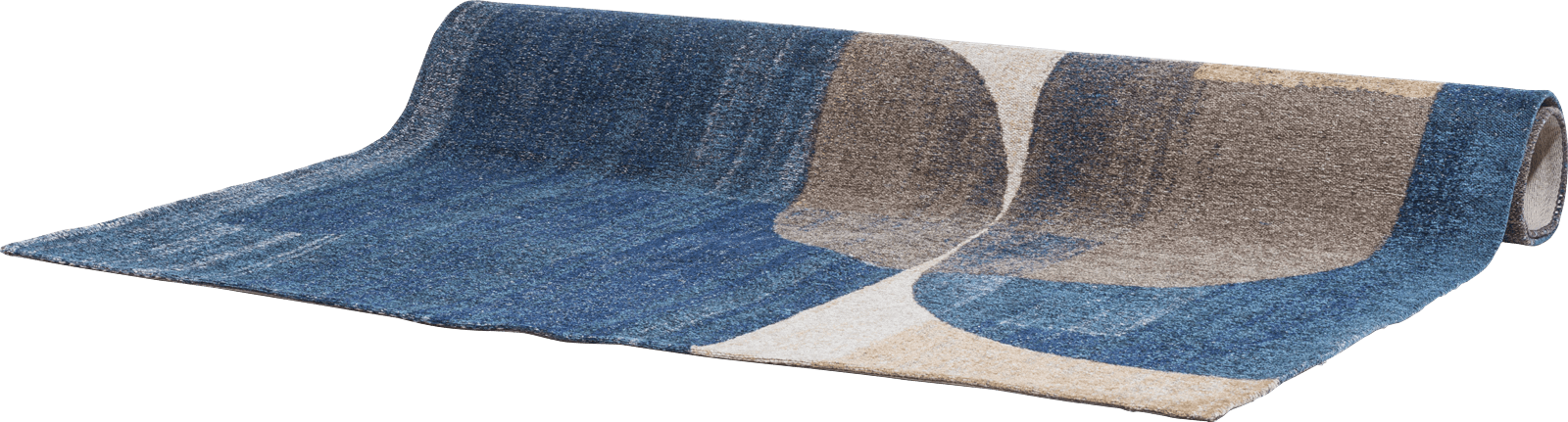 XOOON - Coco Maison - arthur rug 190x290cm
