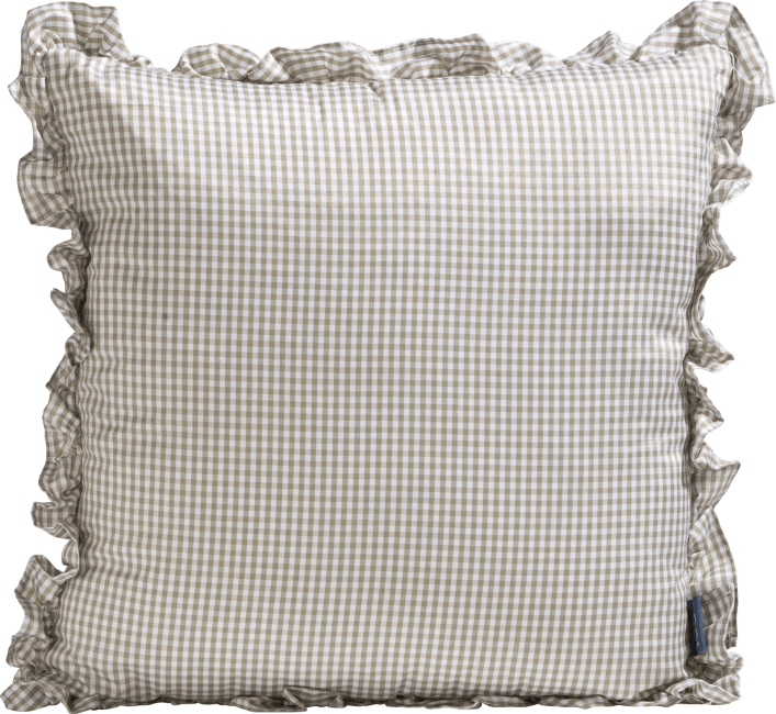 XOOON - Coco Maison - checkers cushion 45x45cm