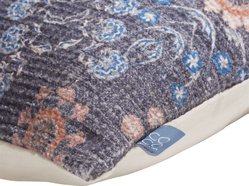 XOOON - Coco Maison - danny cushion 45x45cm