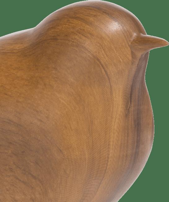 Happy@Home - Coco Maison - bird beeld h13cm