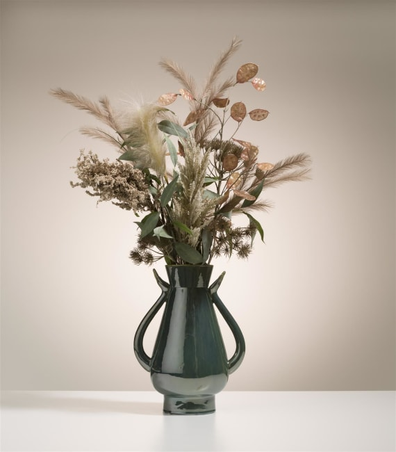 Happy@Home - Coco Maison - pampus grass spray kunstbloem h92cm