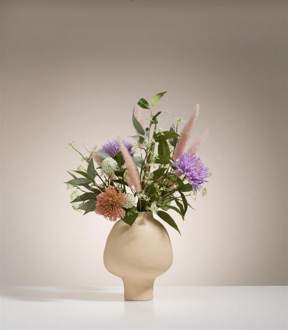 XOOON - Coco Maison - mellow lilac bouquet