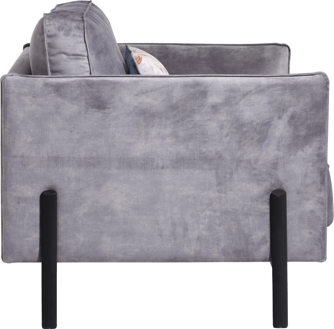 XOOON - Modena - Scandinavisch design - Banken - loveseat
