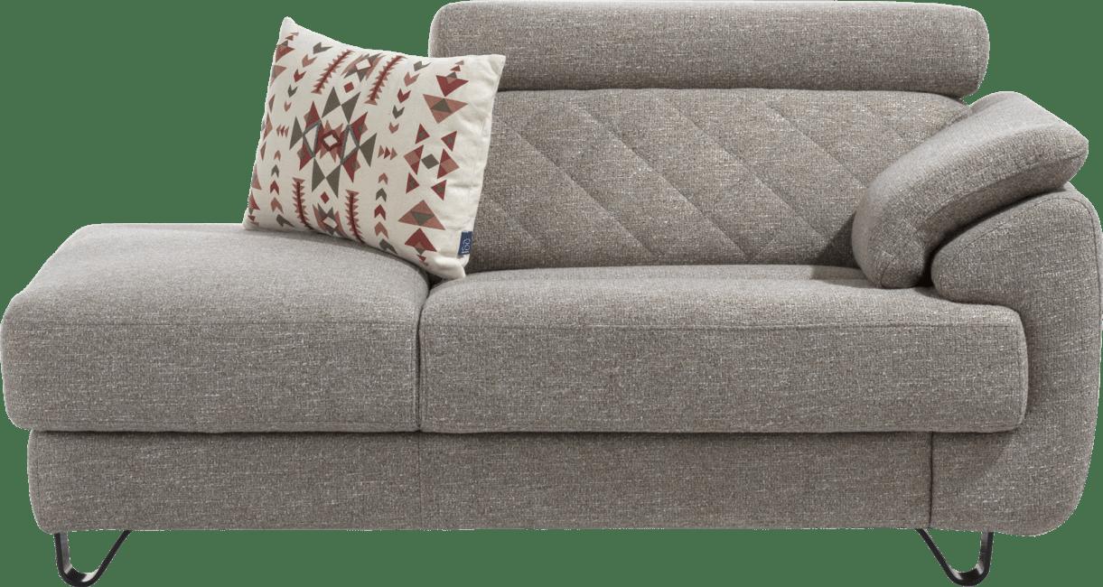 Henders and Hazel - Havanna - Modern - Sofas - divan - armlehne rechts
