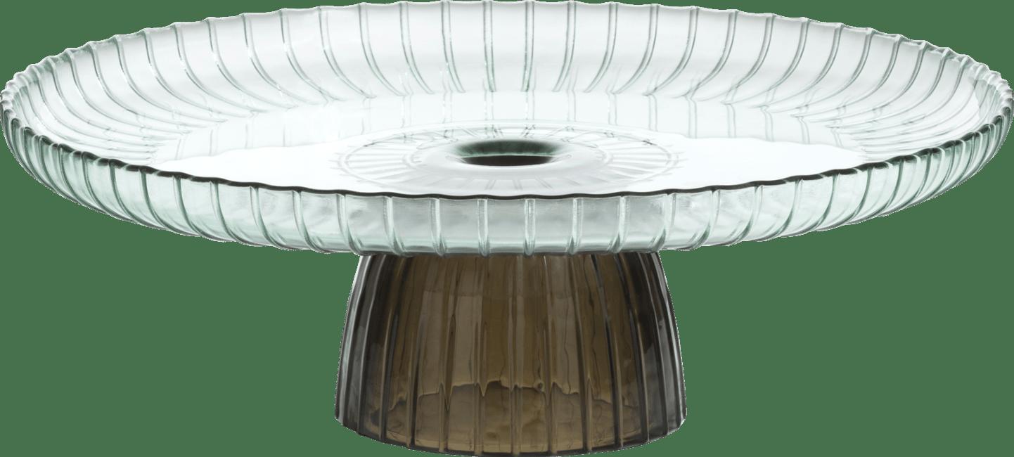 XOOON - Coco Maison - amalfi tray h10cm