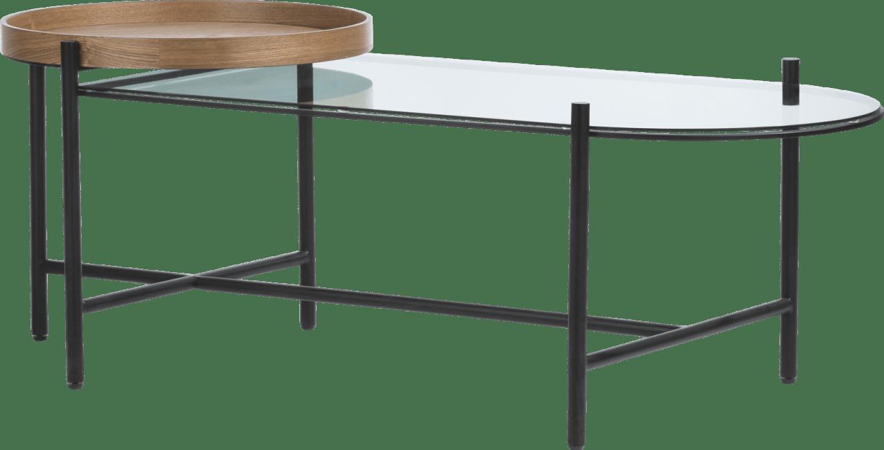 XOOON - Coco Maison - levi coffee table h45cm