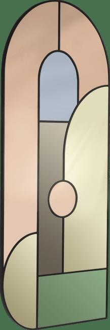Happy@Home - Coco Maison - frank spiegel 180x70cm