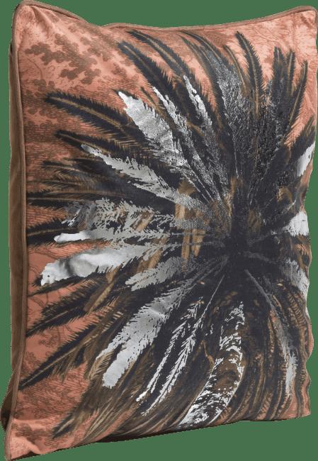 XOOON - Coco Maison - palm cushion 45x45cm