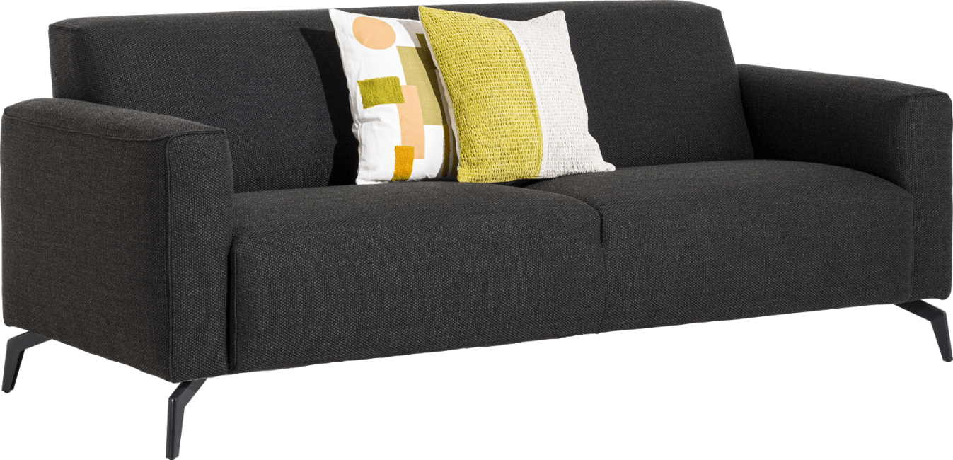 XOOON - Prizzi - Minimalistisches Design - Sofas - 3-sitzer