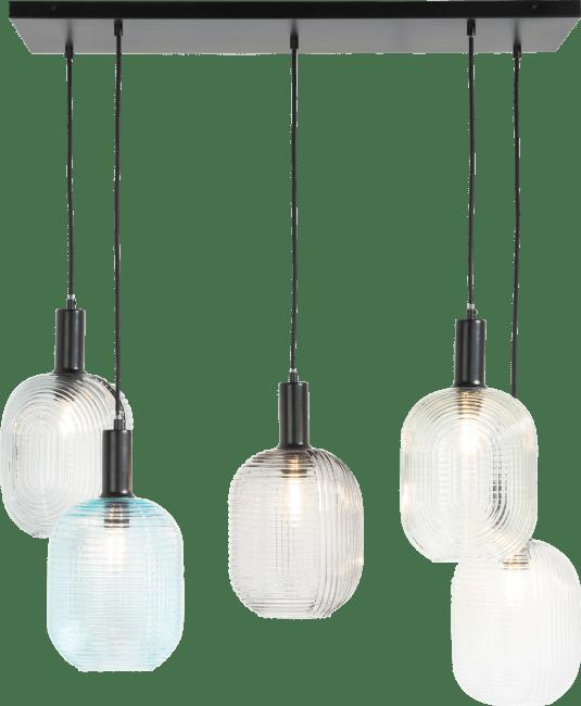 Henders & Hazel - Coco Maison - max haengelampe 5*e27