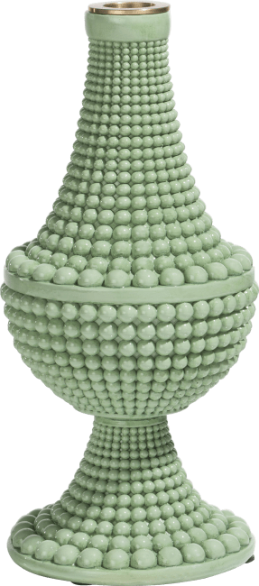 XOOON - Coco Maison - anna candle holder h23cm