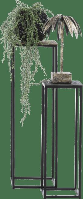 XOOON - Coco Maison - maggy set of 2 pillars h80-60cm