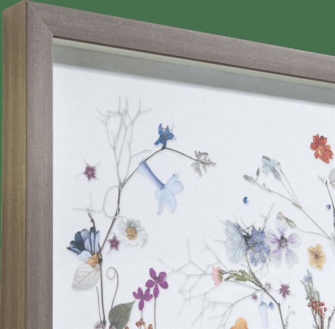 Happy@Home - Coco Maison - fairy garden wandobject 50x104cm