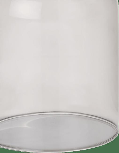 Happy@Home - Coco Maison - skylar glazen bol d15cm