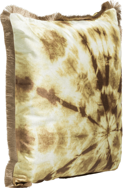 XOOON - Coco Maison - tie dye cushion 45x45cm