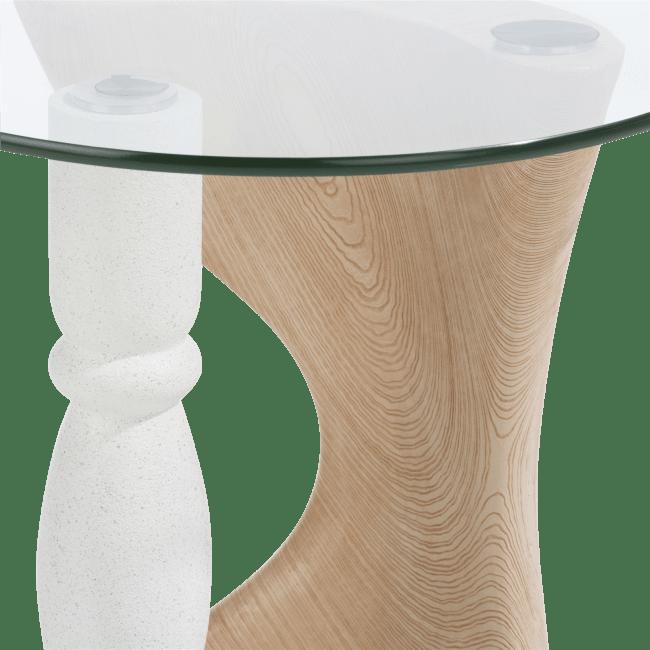 XOOON - Coco Maison - anna side table h47cm