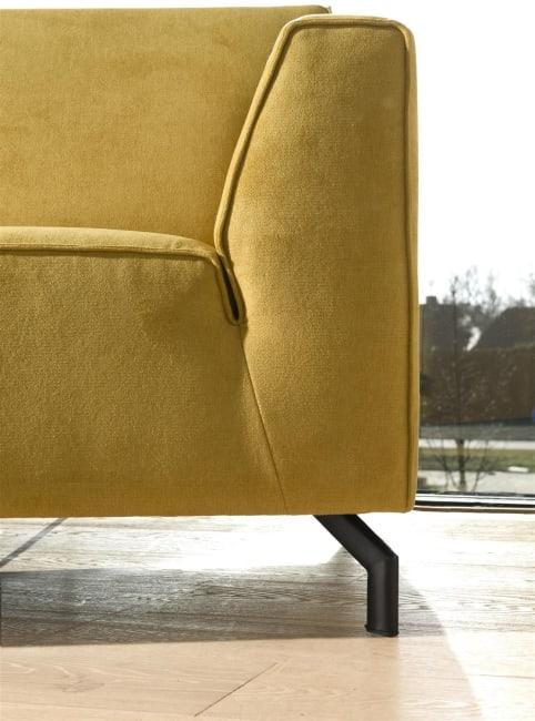 Henders & Hazel - Novara - Moderne - 3-places