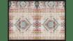Happy@Home - Coco Maison - antique rug wandobject 74x104cm