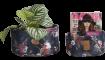 Coco Maison - 2 mandjes - flower print