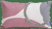 Coco Maison - cushion geo 30 x 50 cm