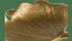 Coco Maison - plateau ginkgo small - diametre 23 cm