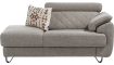 Henders & Hazel - Havanna - Modern - Sofas - divan - armlehne rechts