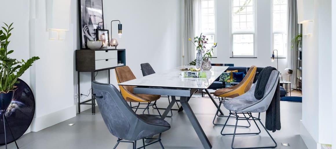 Minimaliste design > Collection Glasgow