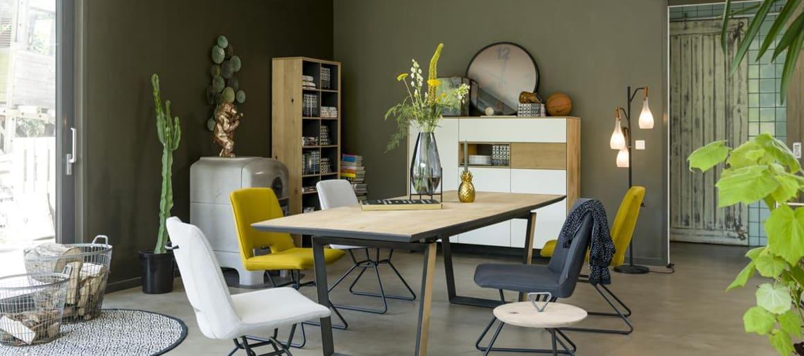 Minimaliste Design > Collection DARWIN