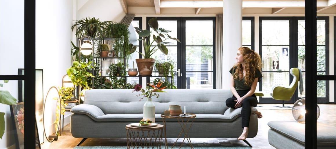 Minimaliste Design > Sofa ODENSE