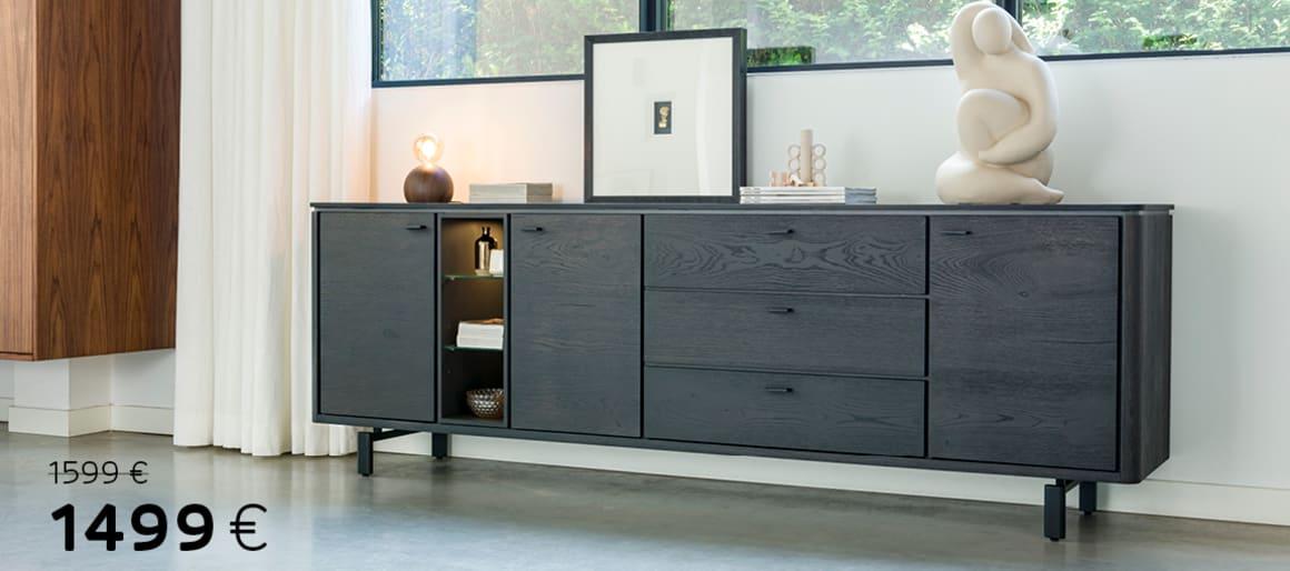 Livada Sideboard 120cm