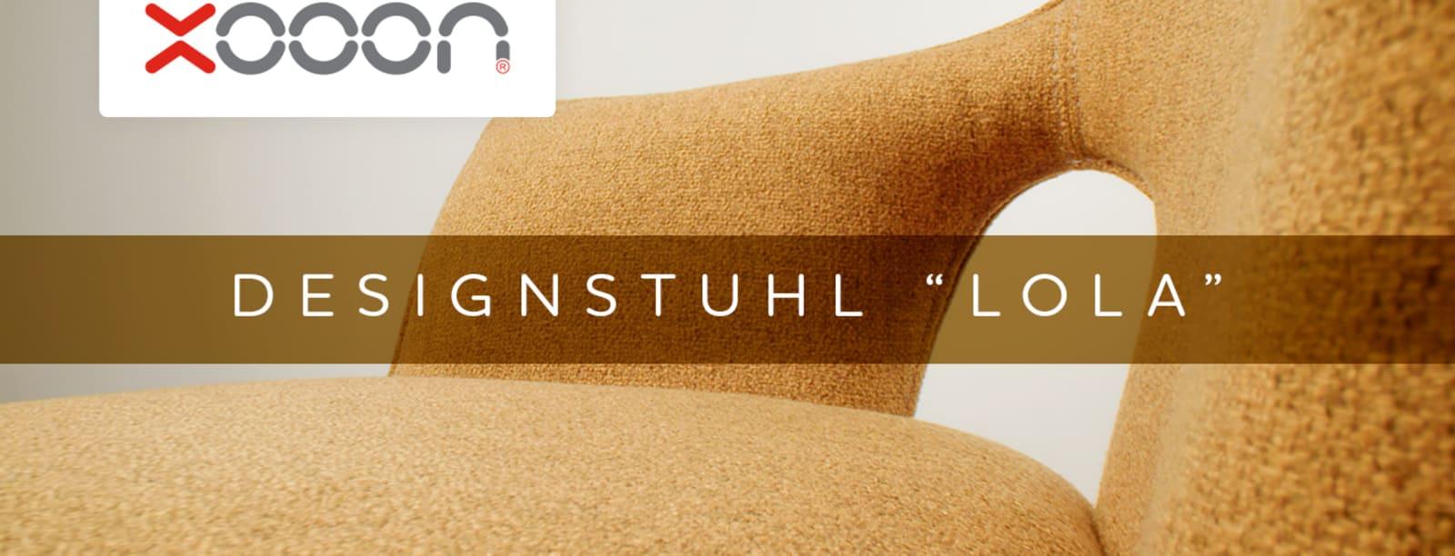 Design Talk: Das sitzt sich super