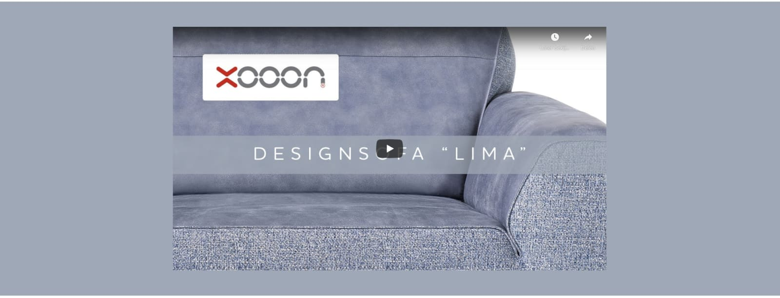 """Ontdek de designbank """"LIMA"""""""