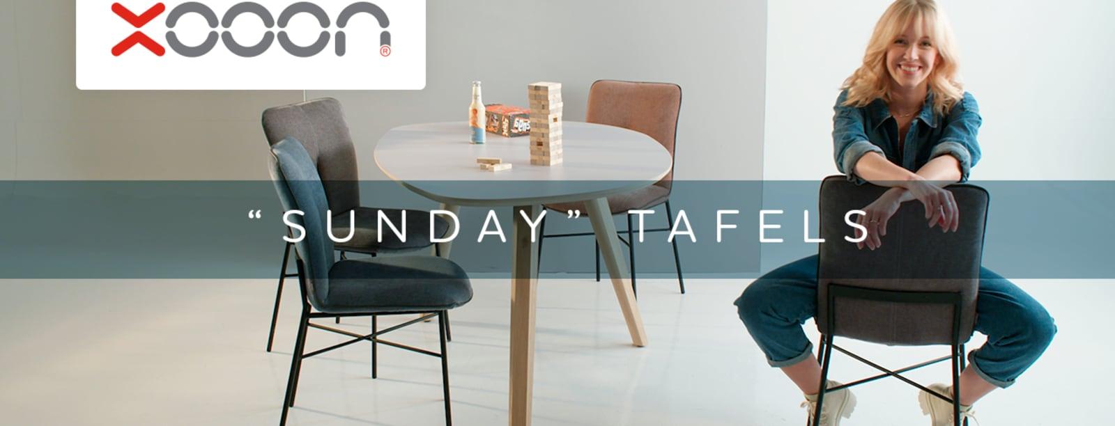 Scandinavisch, industrieel of minimalistisch tafelen