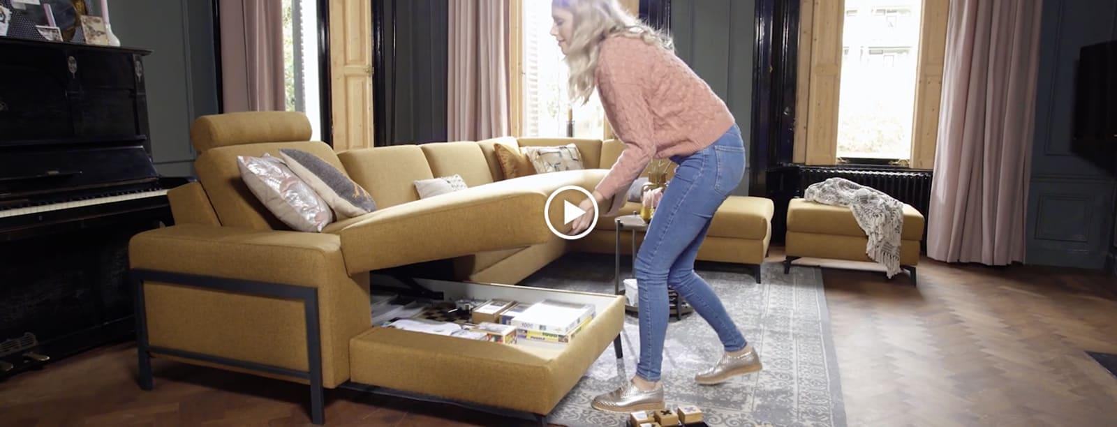 Comment optimiser votre espace salon