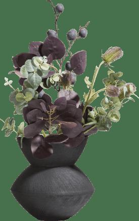 emilia vase h28cm