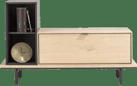 box 30 x 60 cm. - zum aufhaengen + klappe