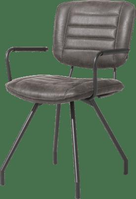 fauteuil 4 pieds - tissu secilia