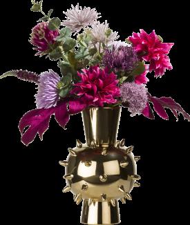 cora vase h35cm