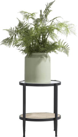 miles side table h50cm