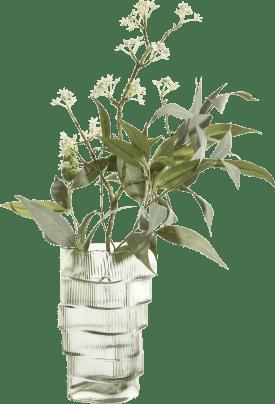 casper vase h25cm