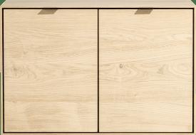 box 60 x 90 cm. - hang + 2-deuren