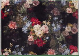 velvet bouquet karpet 160x230cm