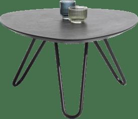 table basse 68 x 67,5 cm