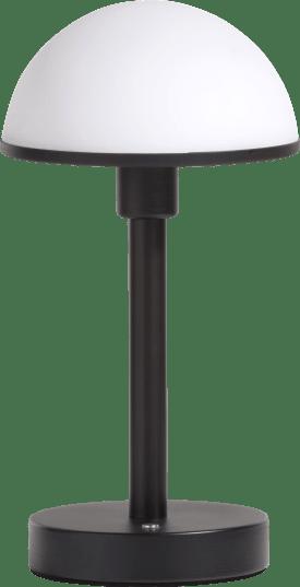 stefano lampe de table outdoor usb