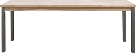eetkamertafel 190 x 90 cm