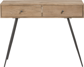 noa console table h78cm