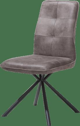 chaise - pied noir