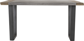 tresentisch 140 x 100 cm (hoehe: 92 cm)
